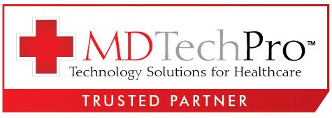 Partner Referral Program - MD Tech Pro